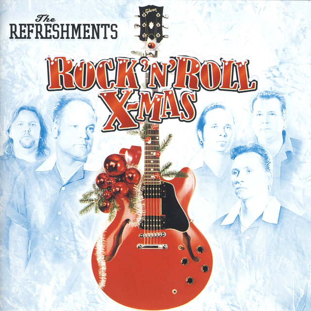 Rock'n'roll X-Mas