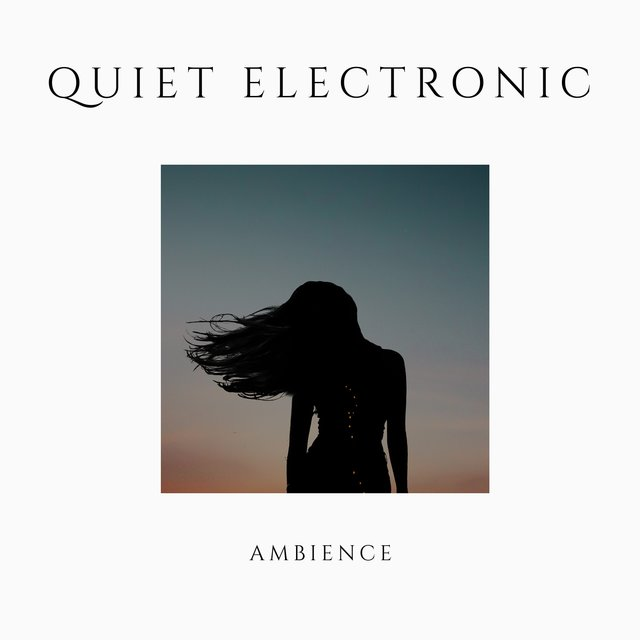 # 1 Album: Quiet Electronic Ambience