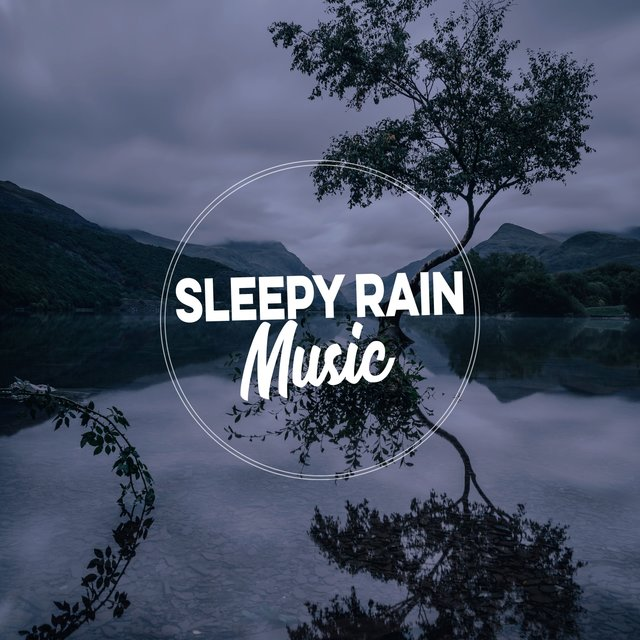 Hypnotic Sleepy Rain & Thunder Music