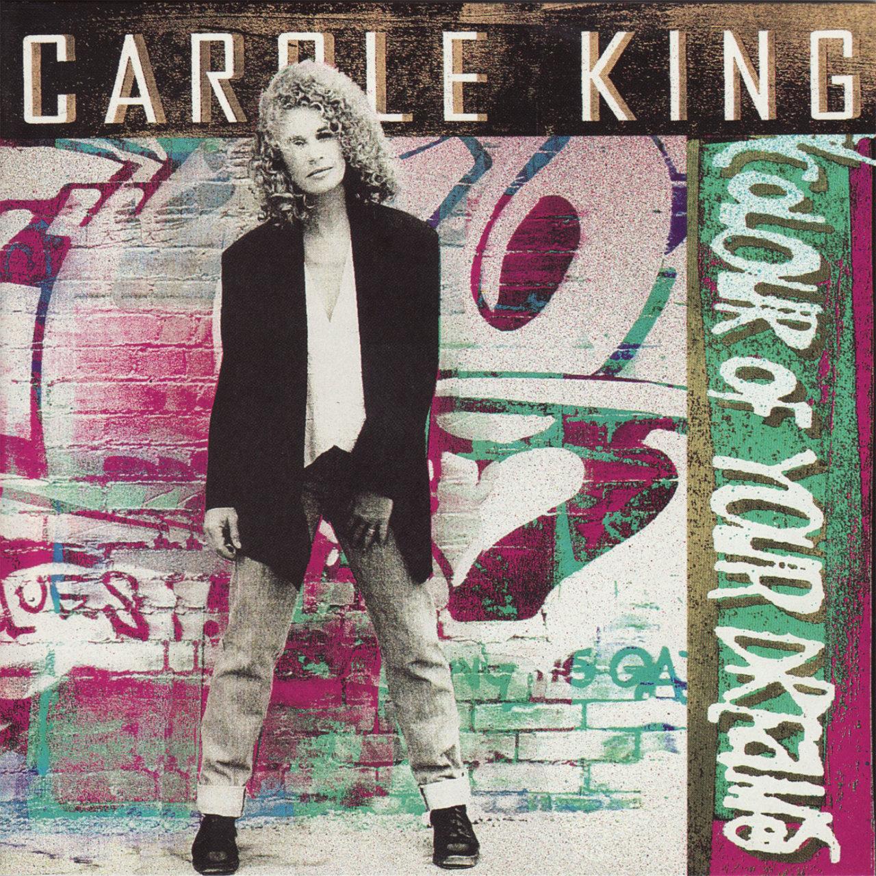 Colour Of Your Dreams / Carole King TIDAL Part 81