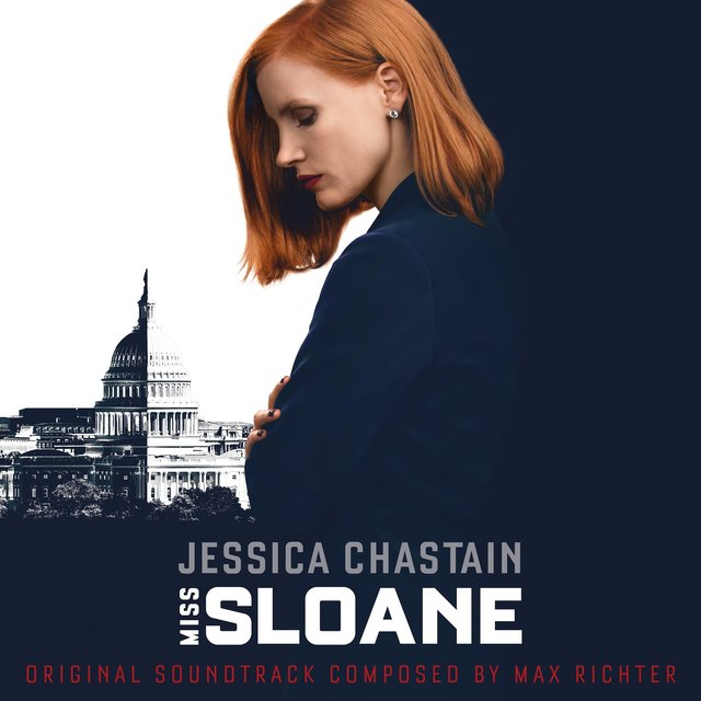 Miss Sloane Solo (Music from the Motion Picture