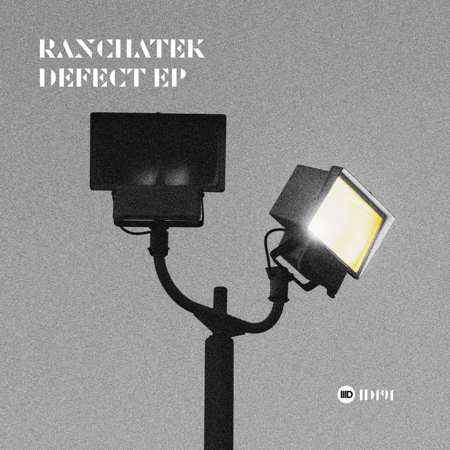 Defect EP