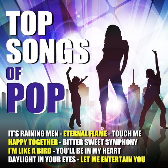 Top Songs of Pop
