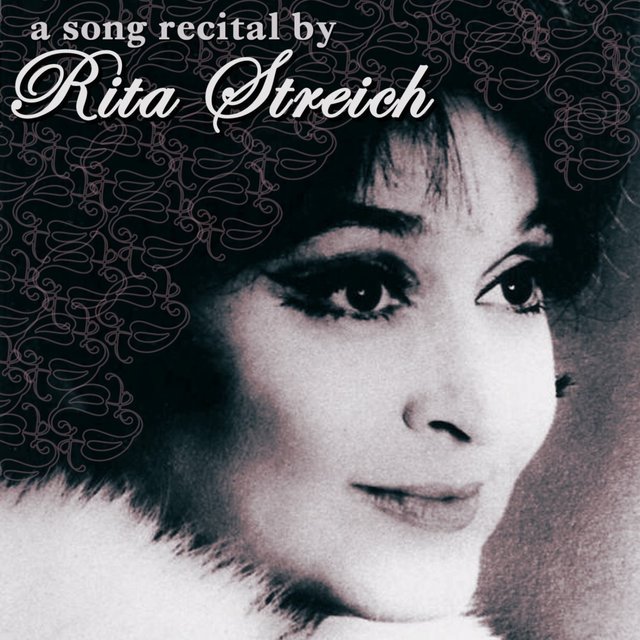 A Song Recital By Rita Streich