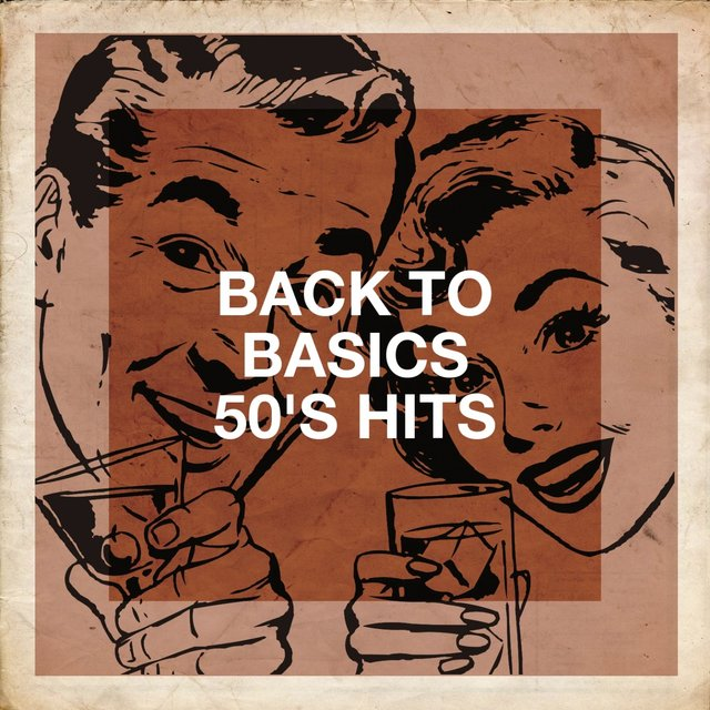 Back to Basics 50's Hits