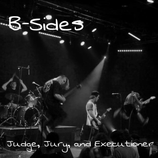 Judge, Jury, and Executioner