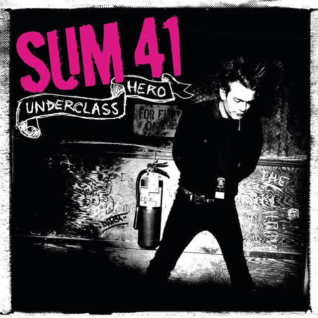 Underclass Hero (Digital Only Album)