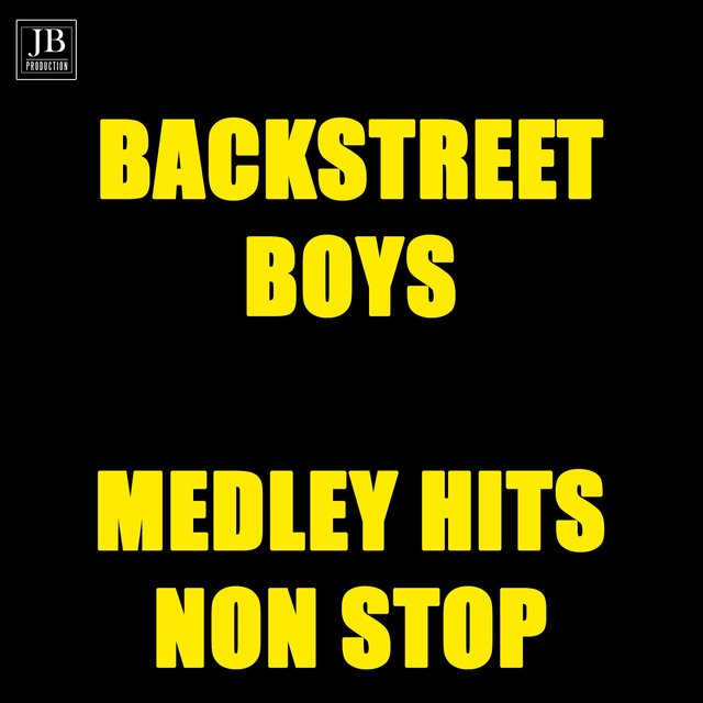 Backstreet Boys Medley: I'll Never Break Your Heart / Get Down / Quit Playin' Games / I Wanna Be with You / Everybody / As Long as You Love Me / Nobody but You / Let's Have a Party / That's the Way I Like It / Hey Mr. DJ / All I Have to Give / 10,000 Prom