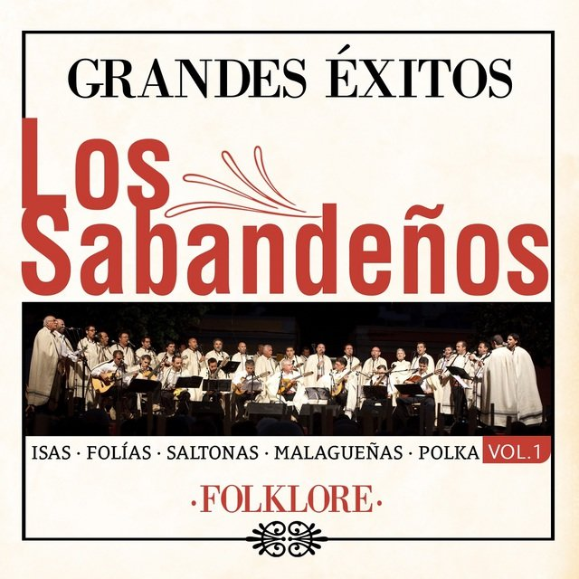 Grandes Exitos (Vol. 1)