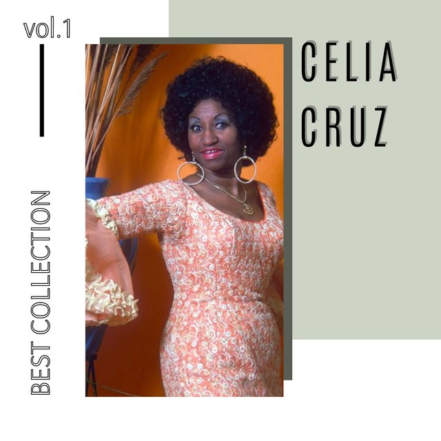 Best Collection Celia Cruz, Vol. 1