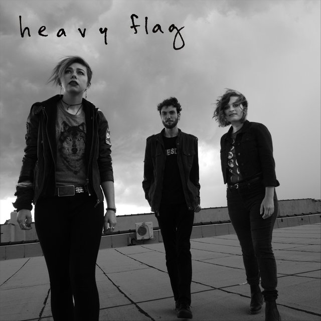Heavy Flag