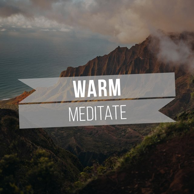 # 1 Album: Warm Meditate