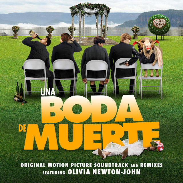 A Few Best Men – Original Motion Picture Soundtrack And Remixes (Spanish Version)