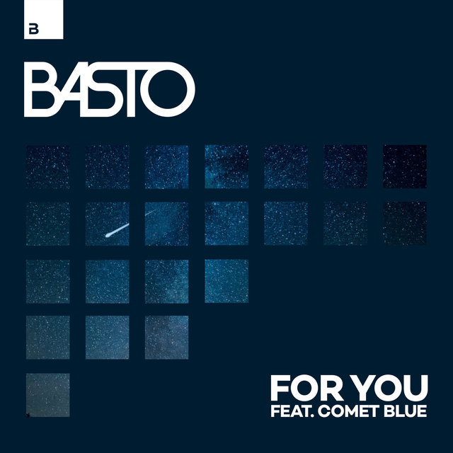For You (feat. Comet Blue)