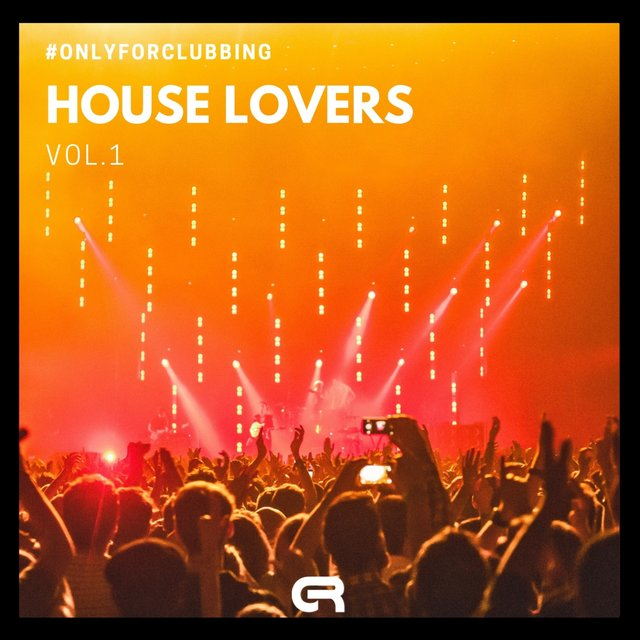House Lovers, Vol.1
