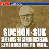 Serenade for String Orchestra, Op. 5: III. Notturno