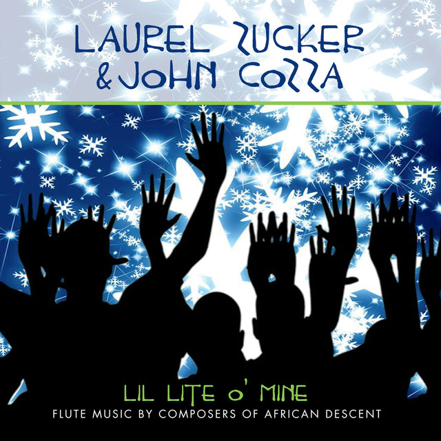 Lil Lite O Mine: Flute Music By Composers of African Descent
