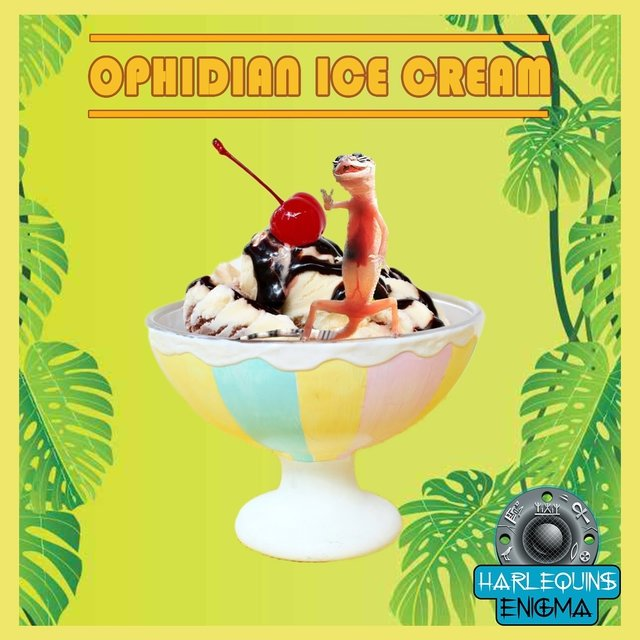 Ophidian Ice Cream