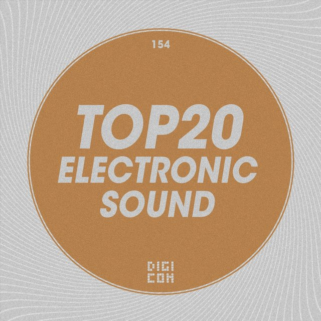 Top20 Electronic Sound, Vol. 26