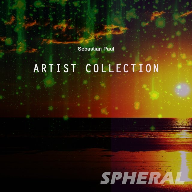 Sebastian Paul - Artist Collection, Vol. 1