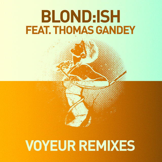 Voyeur (feat. Thomas Gandey) (Remixes)