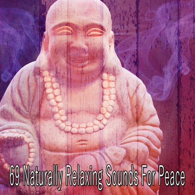 69 Naturally Relaxing Sounds for Peace