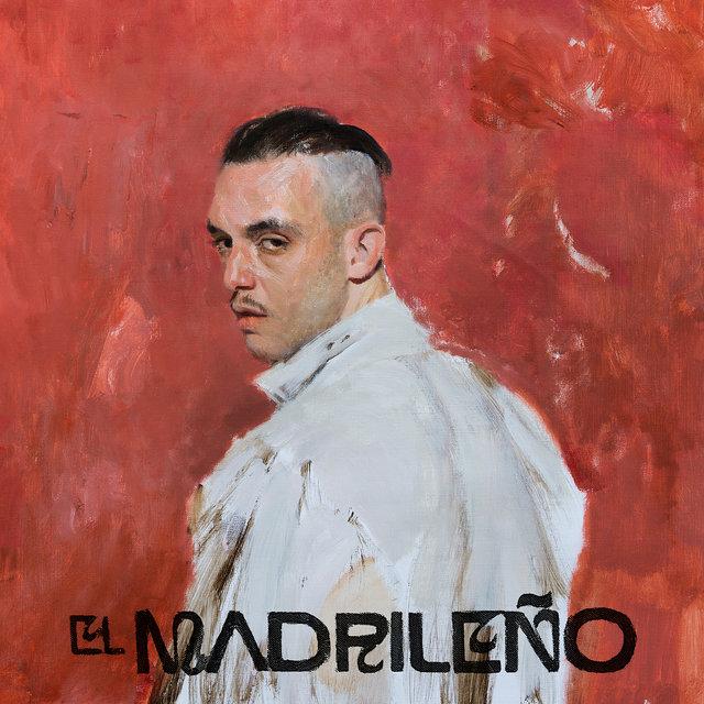 Cover art for album El Madrileño by C. Tangana