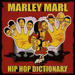 Hip Hop DictionaryMarley Marl