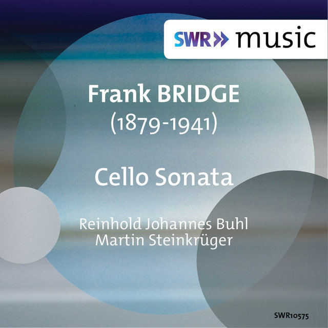 Bridge: Cello Sonata, H. 125