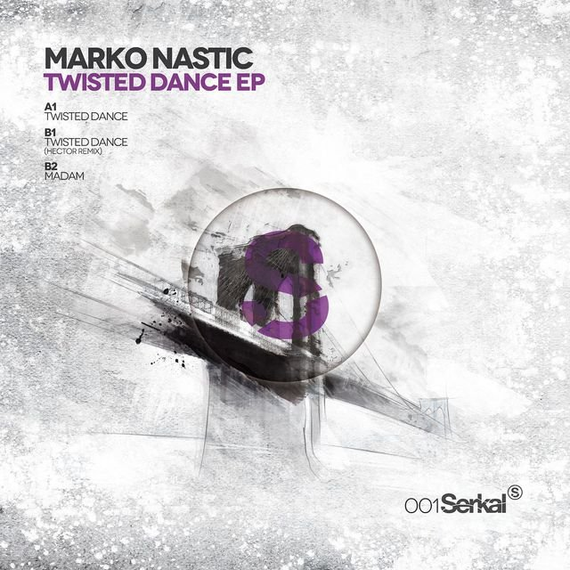Twisted Dance EP