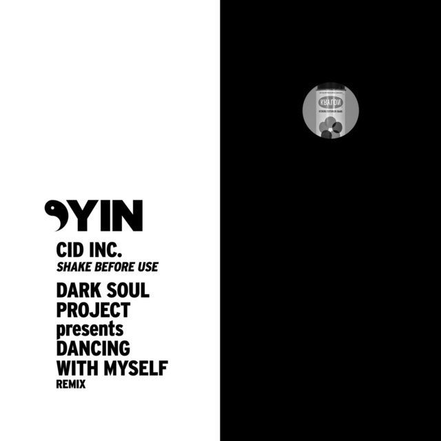 Shake Before Use (Dark Soul Project pres. Dancing With Myself Remix)