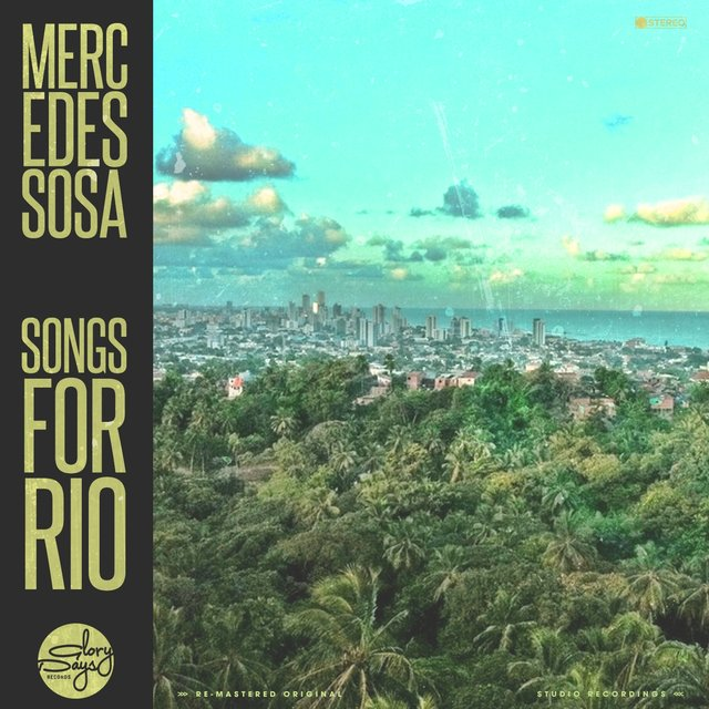 Songs for Rio