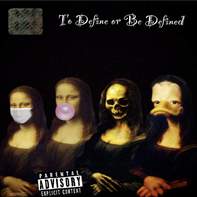 To Define or Be Defined