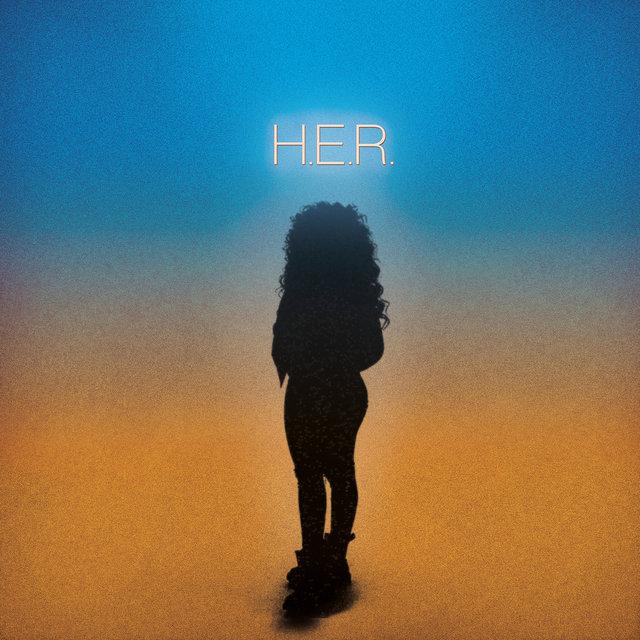 Cover art for album  by H.E.R.