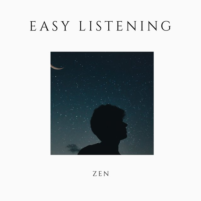 # 1 Album: Easy Listening Zen
