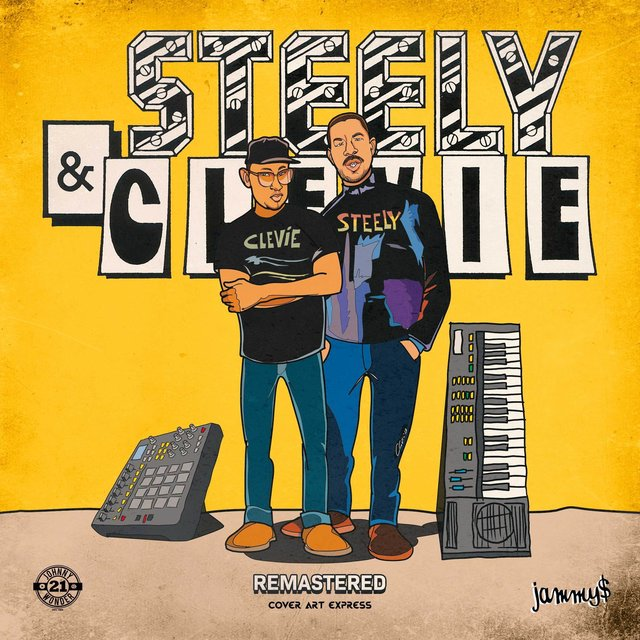 Steely & Clevie - Remastered