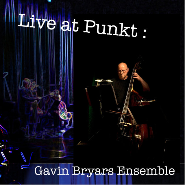 Bryars: Live at Punkt