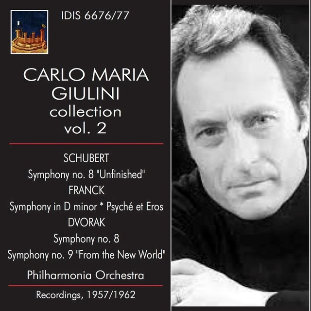 Carlo Maria Giulini Collection, Vol. 2