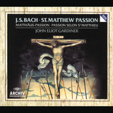 St. Matthew Passion, BWV 244 / Part Two - J.S. Bach: Matthäus-Passion, BWV 244 / Zweiter Teil - 39.