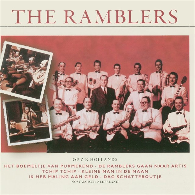 The Ramblers Op Z'n Hollands