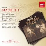 Macbeth (1999 Remastered Version): Ove son io? Svaniro!... (Macbeth/Araldo/Lady Macbeth)
