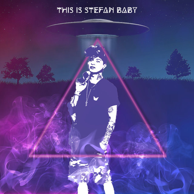 This Is Stefan Baby