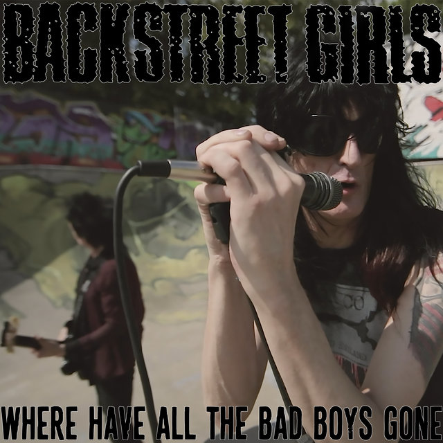 Where Have All the Bad Boys Gone