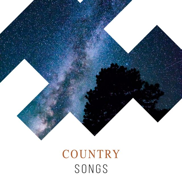 Peaceful Natural Country Songs