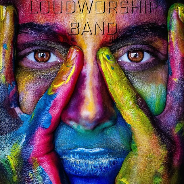 LoudWorship Band