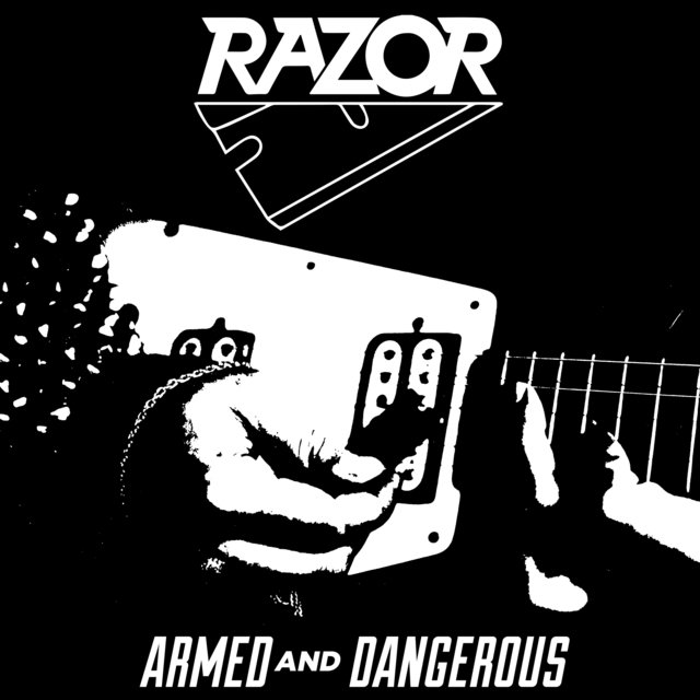 Armed and Dangerous (Reissue)