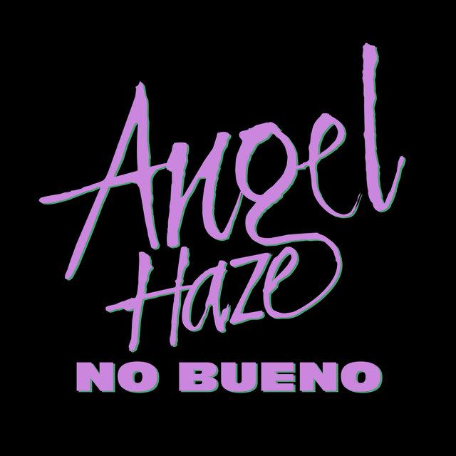 Cover art for album  by Angel Haze