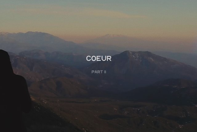 Coeur (Official Video)
