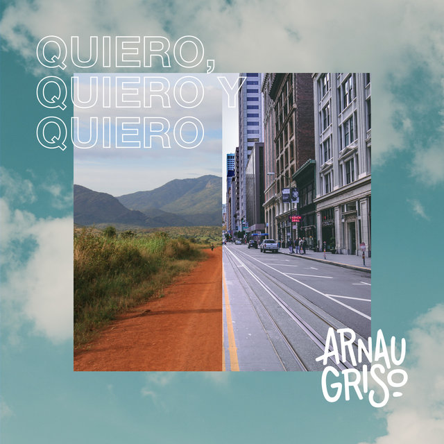 Cover art for album  by Arnau Griso
