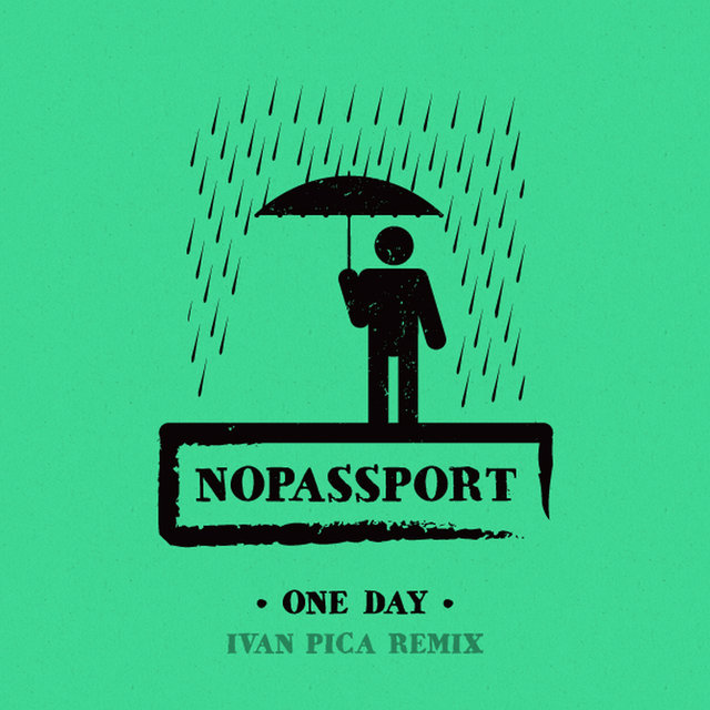 One Day (Ivan Pica Remix)